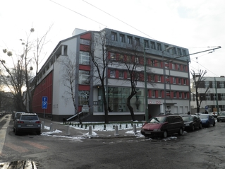 Office for Surveillance of Health Care, Reconstruction Bratislava